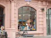 Posthof, Trier