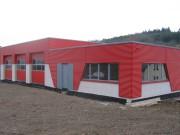 Feuerwehrhaus Dreis-Brück
